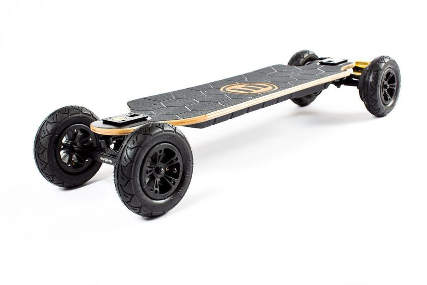 The best electric longboard?